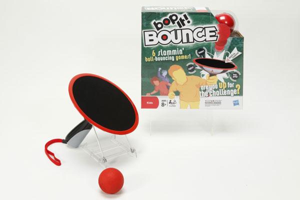 Bop-It! Bounce