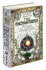 enchantress_book