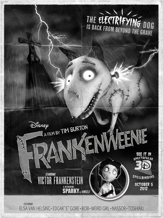Frankenweenie-Comic-Con-Poster