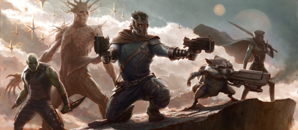 marvel-comic-con-2012-movie-posters-guardians-of-the-galaxy-concept-art