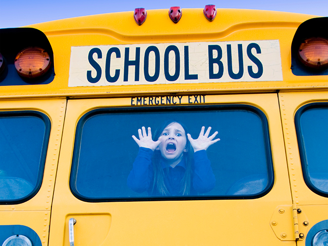 30 Funny Back To School Jokes Scout Life Magazine