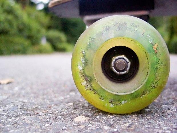skatewheel