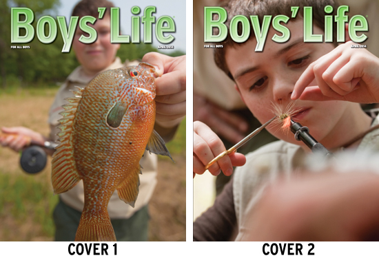 fishing-covers