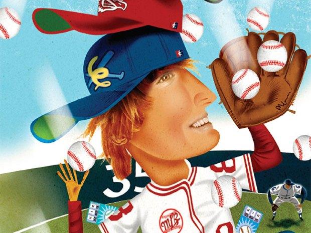 baseballsnag