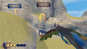 How To Train Your Dragon 2 Game Review Boys Life Magazine