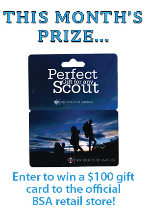 thisweeksprize_ScoutingGiftCard