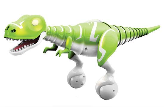 Boomer Dino Robot