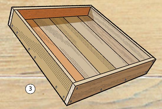 Step 3: Building Display Table