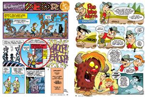 November 2014 Comics
