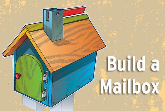 Build a Mailbox
