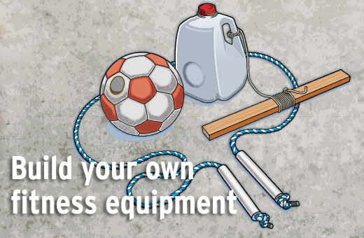 build-your-own-fitness-equipment