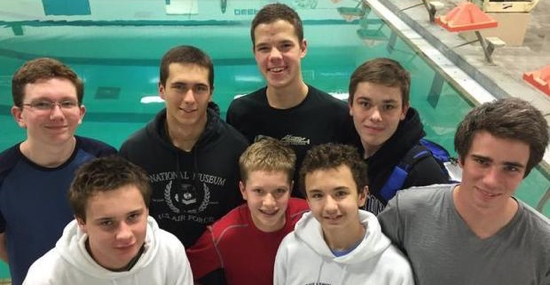 EagleSwimmers