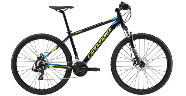 Cannondale Catalyst 4 mountain bike
