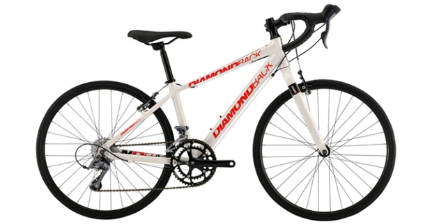 Diamondback Podium 4 road bike