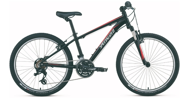 Specialized Hotrock 24 XC mountain bike
