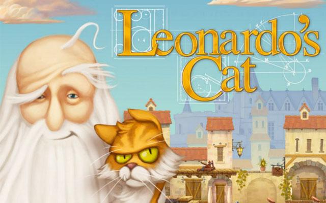leonardoscat