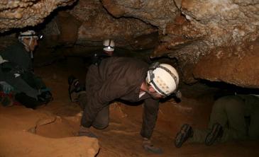 speleologist