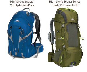 HIGHSIERRA_Backpacks