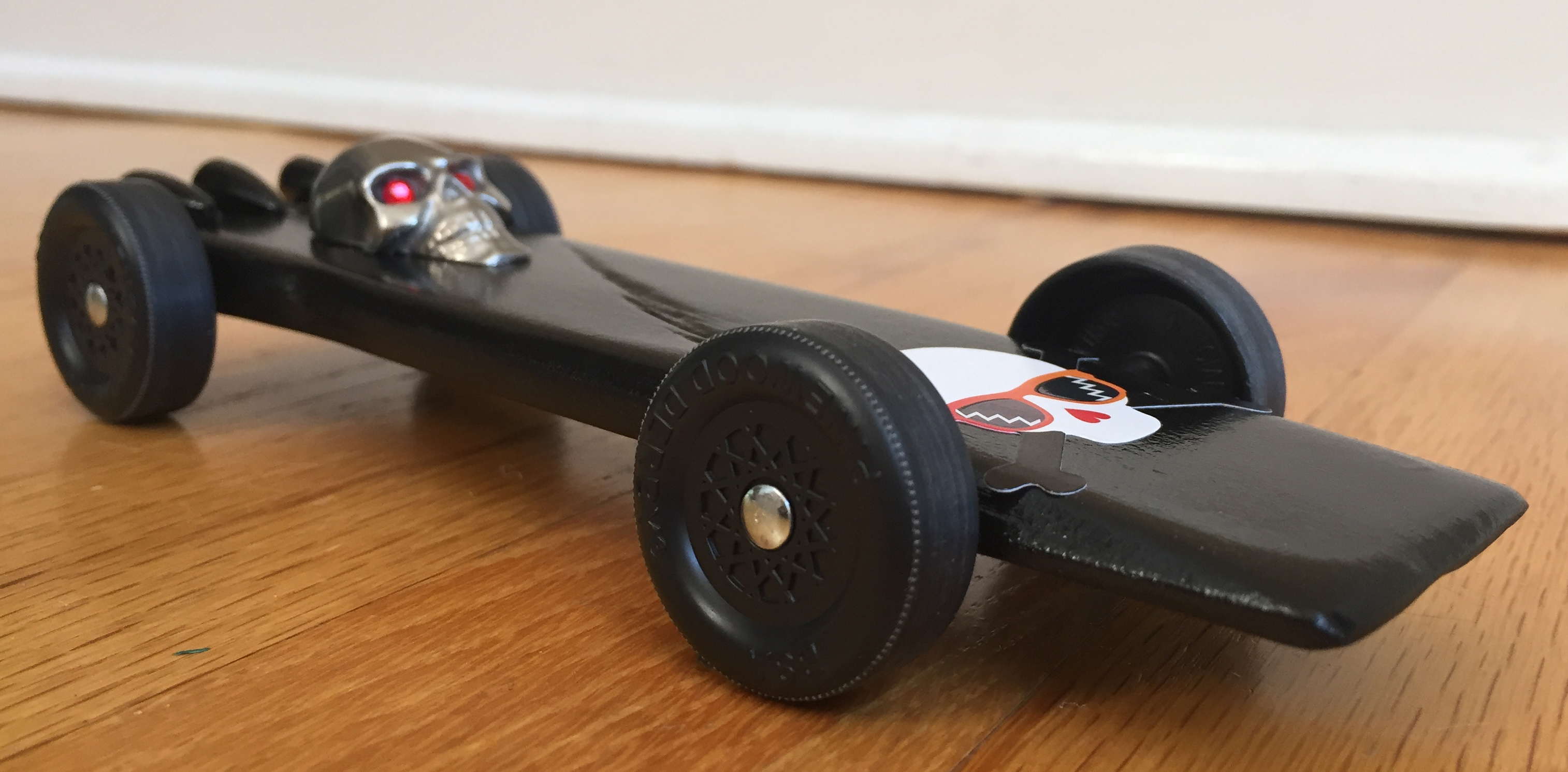 Fantastic pinewood derby cars of 2016