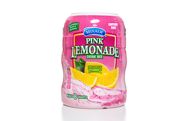lemonademix