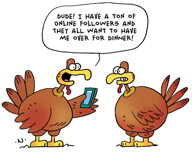 45 Funny Thanksgiving Day Jokes and Comics for Kids – Boys' Life magazine