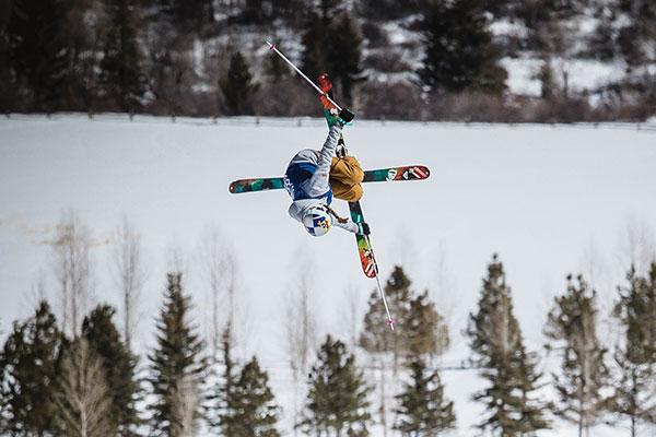skiing-x-games