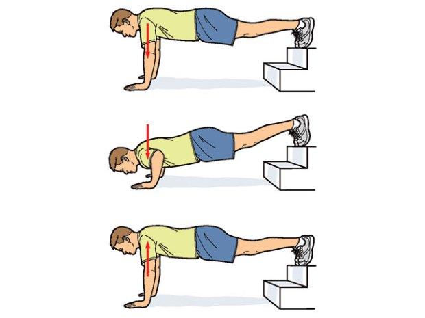 fitness-pushups