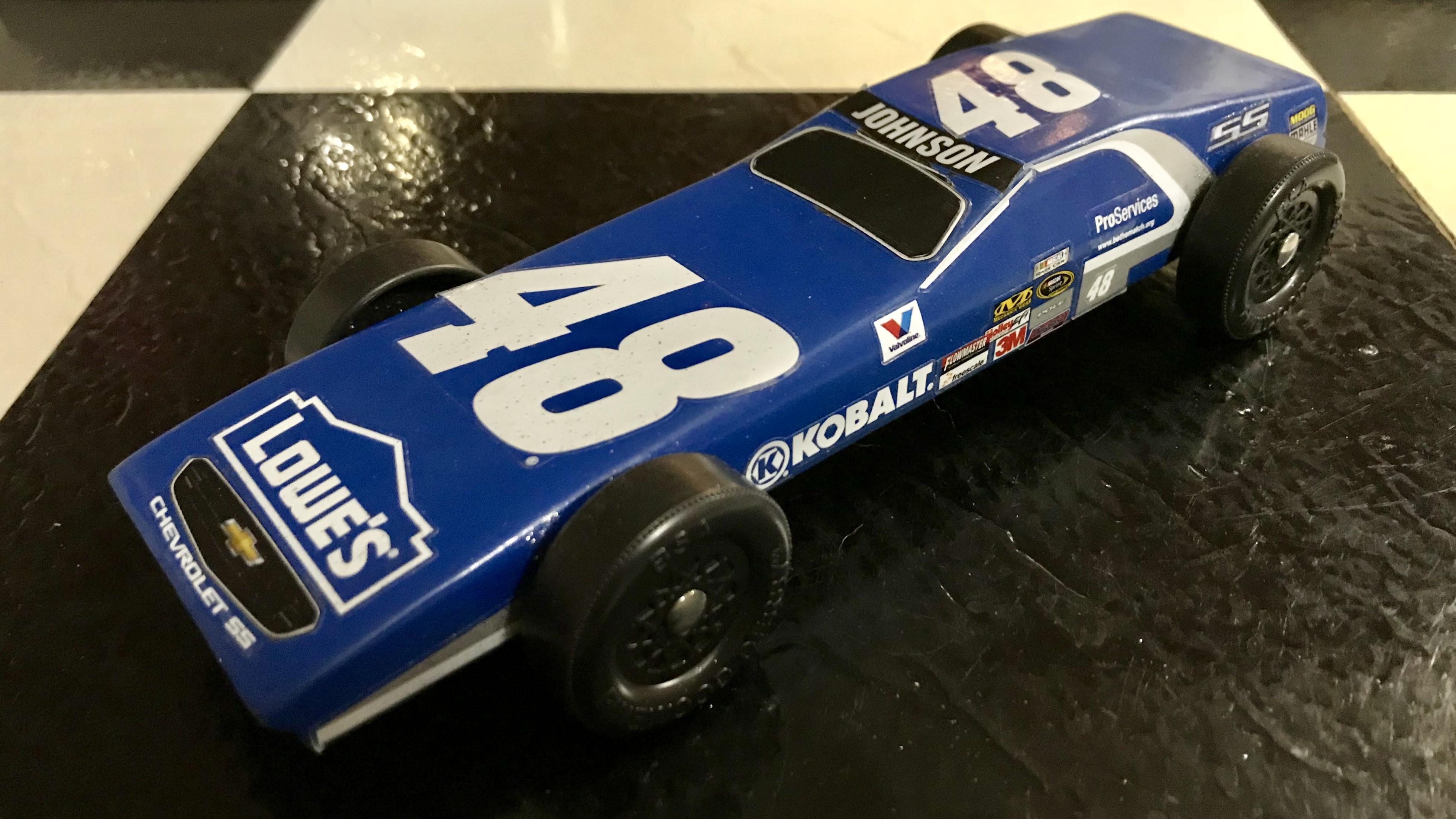 Lowe's 48