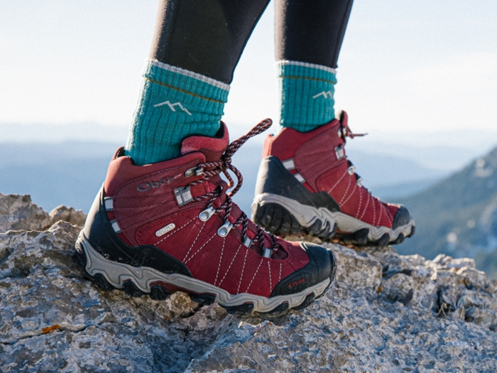 How to Buy a Great Pair of Hiking Boots