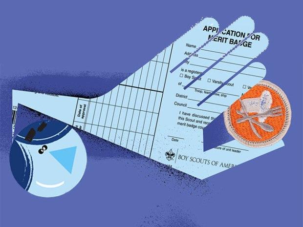Get a Blue Card