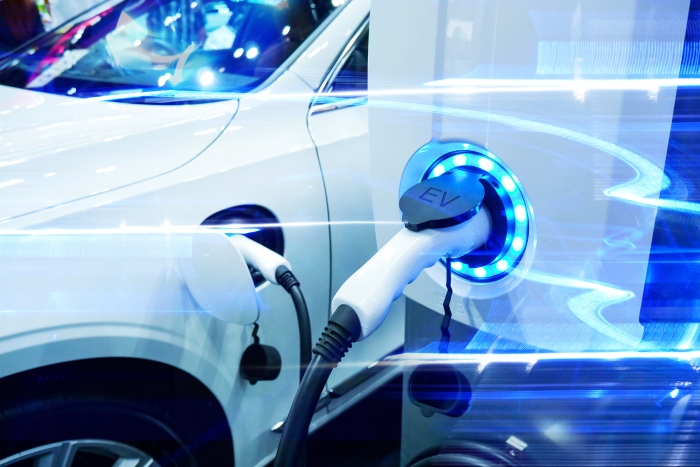 how-does-electric-car-work