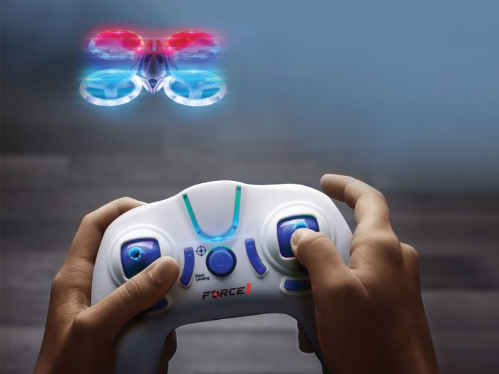 Force1 UFO Drone