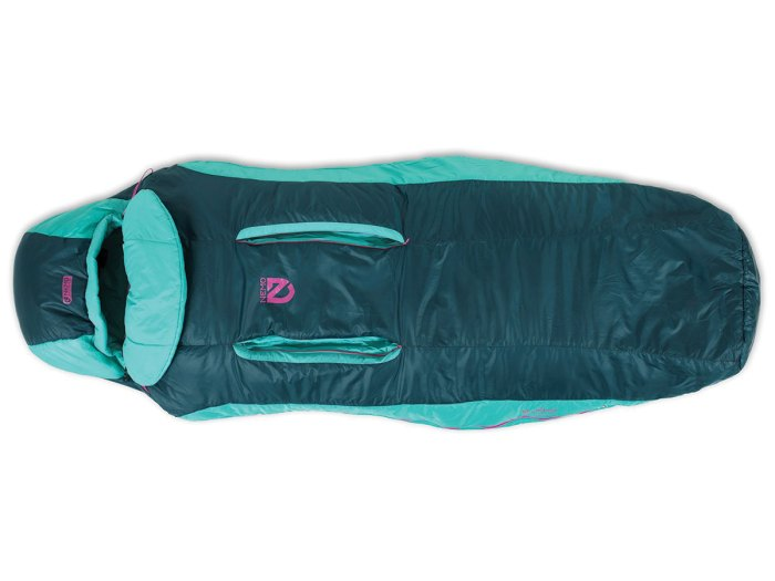 Does a Sleeping Bag's Degree Level Matter?