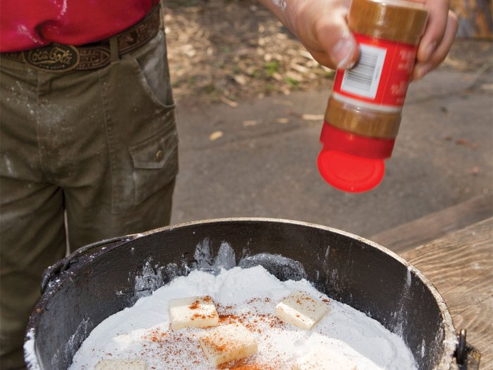 Spice Up Your Camp Meals With These 8 Essential Spices