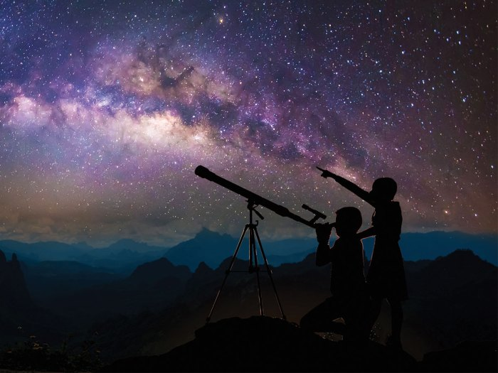 9 Things to Know About the Night Sky