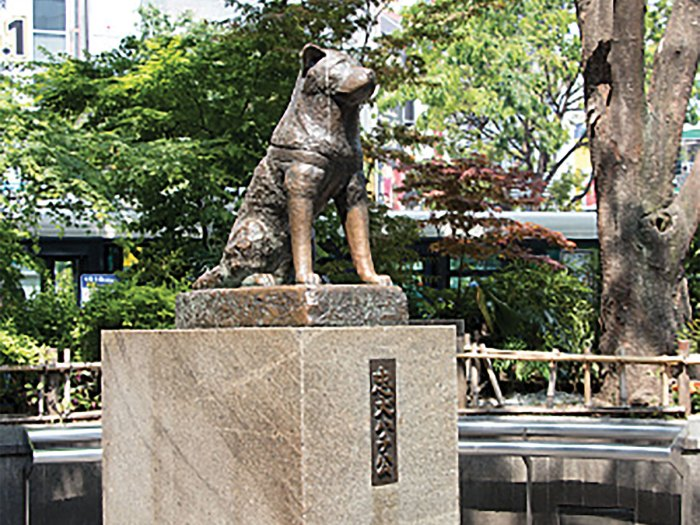 8 Awesome Animals That Got Their Own Statue