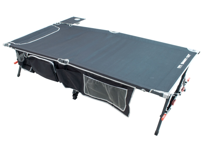 Stuff We Like: Smart XXL Camping Cot